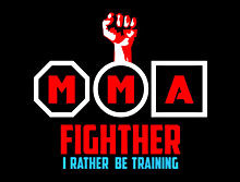 MMAFighter Train Smart