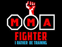 MMAFighter Train Smart